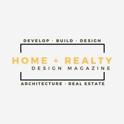 Home and Realty Design Magazine