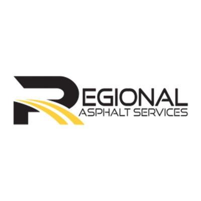 Regional Asphalt Services Logo