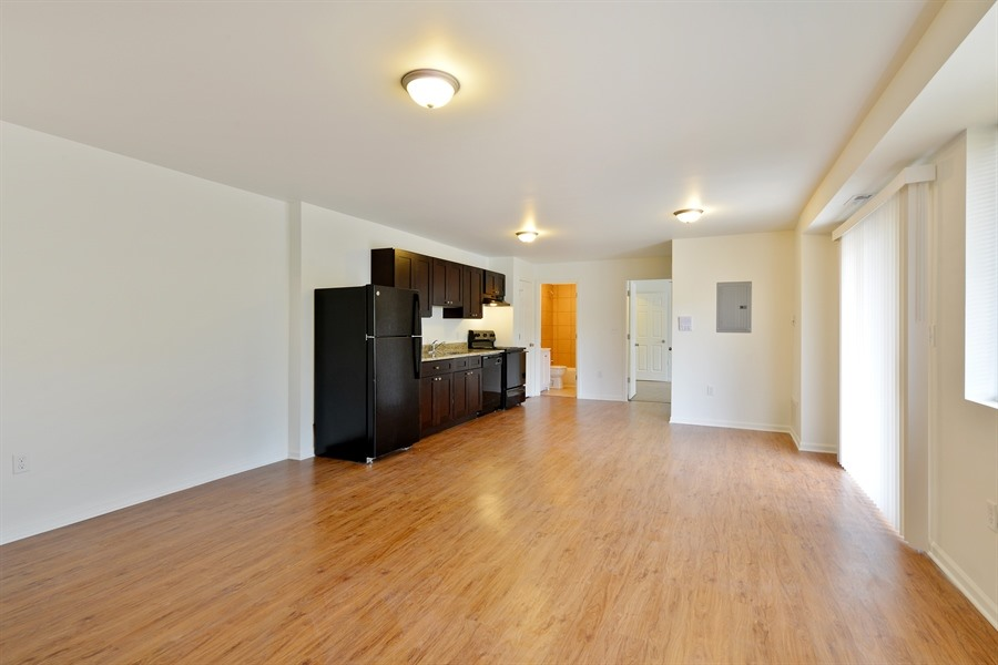 Pangea Pines Apartments Baltimore Maryland Md