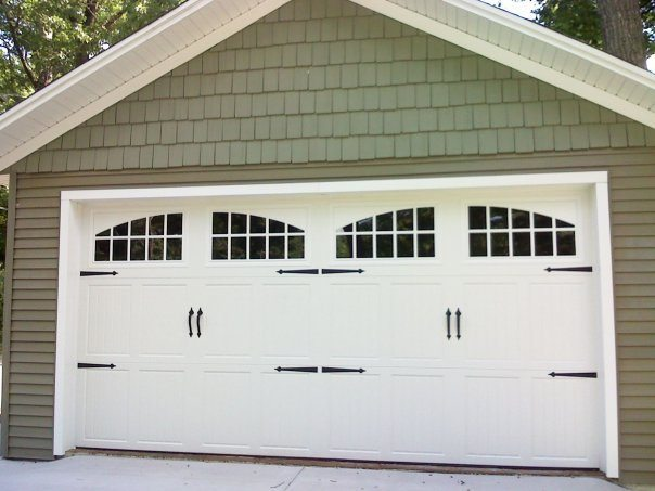 O.C. Construction and Garage Doors