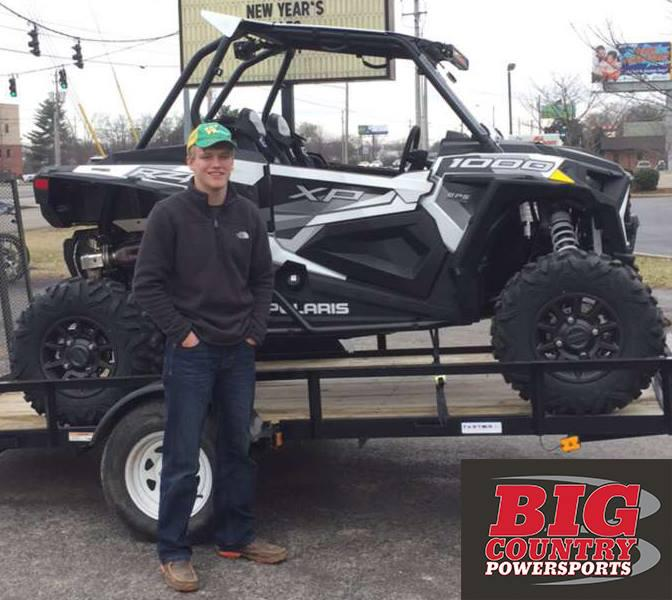 Big Country Powersports In Bowling Green, KY (Autos