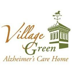 Village Green Alzheimer's Care Home Rockwall