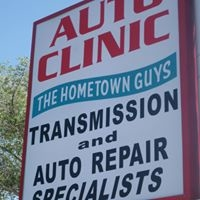 The Auto Clinic & Transmissions