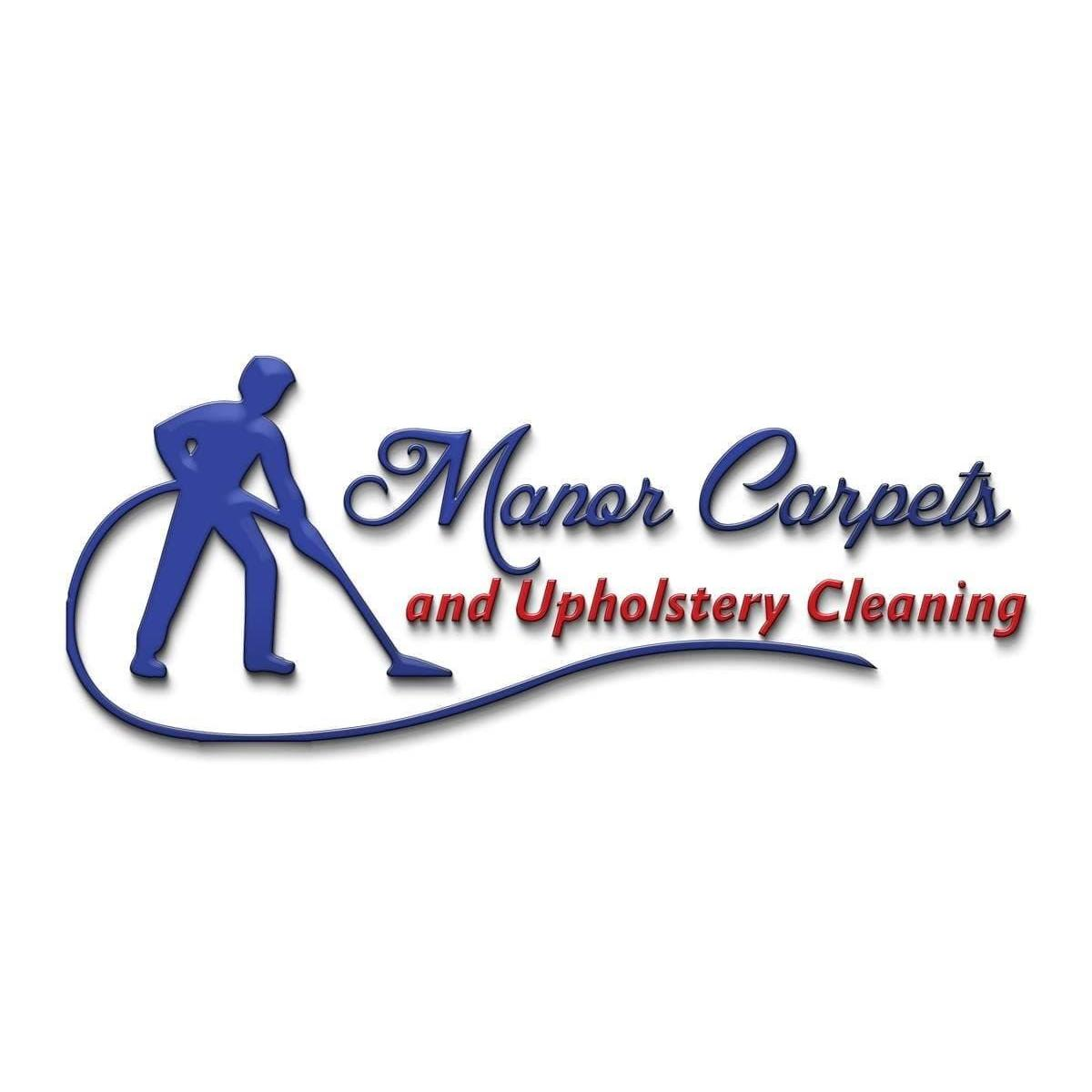 Manor House Carpet & Upholstery Cleaning