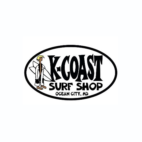 K-Coast Surf Shop - Ocean City, MD - Sports Instruction