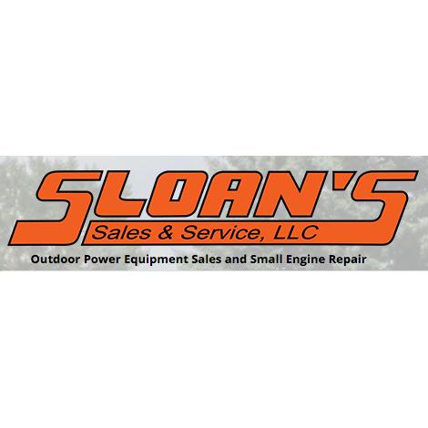 Sloan's Sales & Service