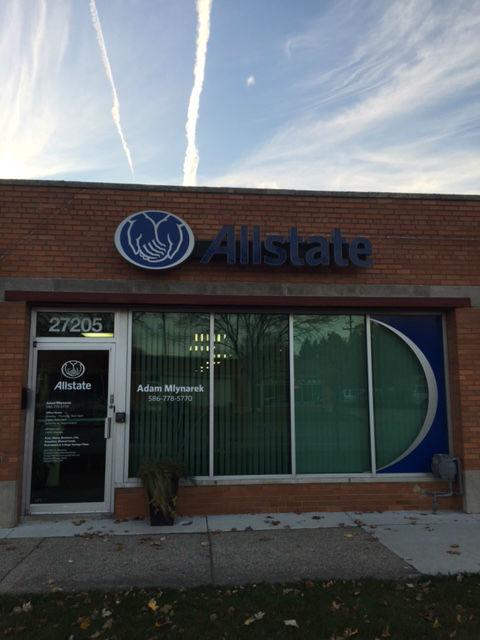 Adam Mlynarek: Allstate Insurance Coupons near me in Saint ...