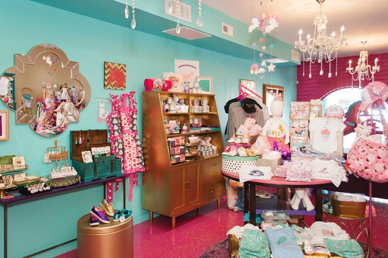 Unicorn Cupcake Boutique Scottsdale Arizona Az