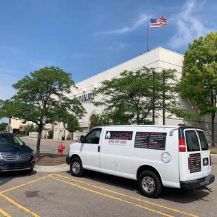 Orion Maintenance & Installation, LLC