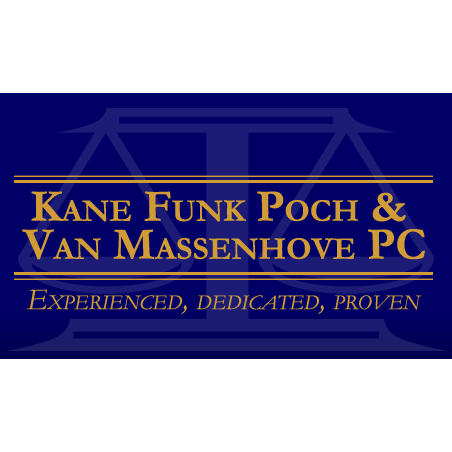 Kane Funk Poch & Van Massenhove Pc