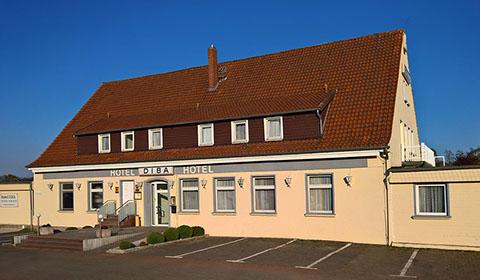 Hotel Diba, Göttinger Landstraße 100 in Hemmingen