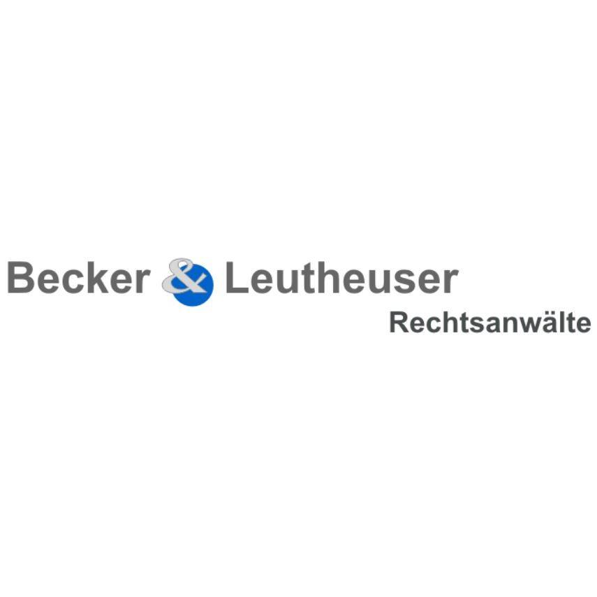 Bild zu Rechtsanwälte Becker und Leutheuser in Nürnberg