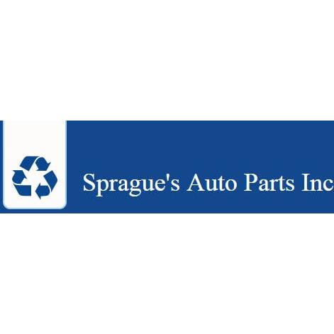 Sprague S Auto Parts Inc Muskegon Michigan Mi