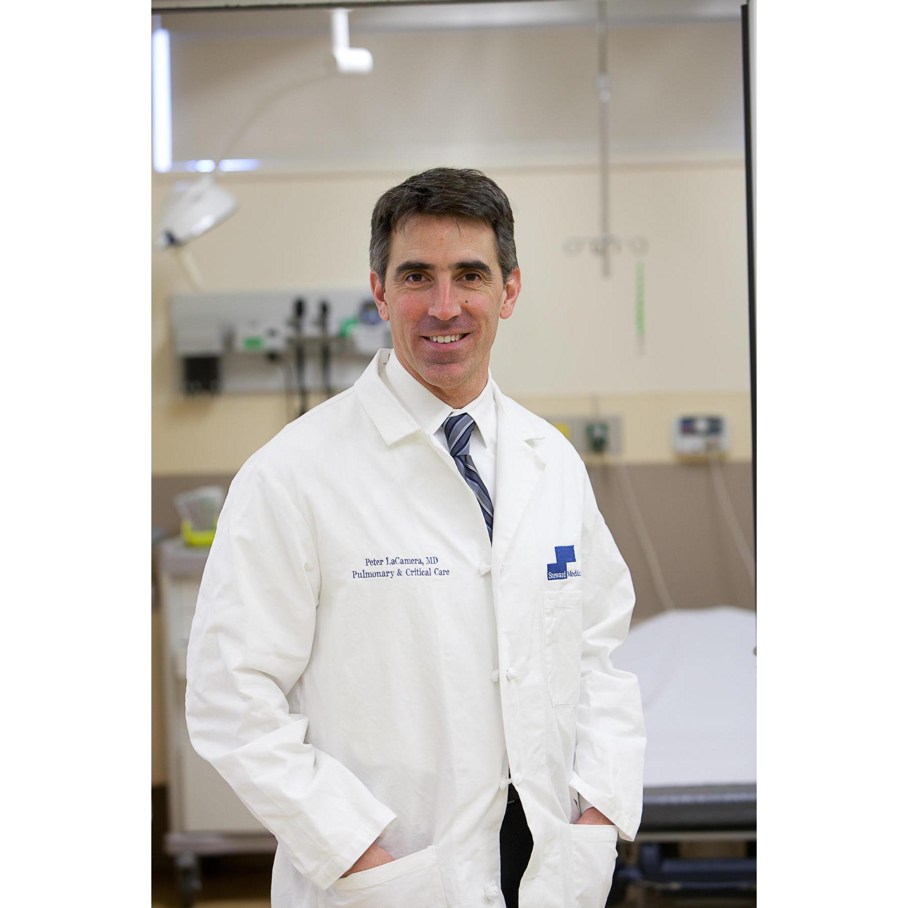 Peter P. Lacamera, MD