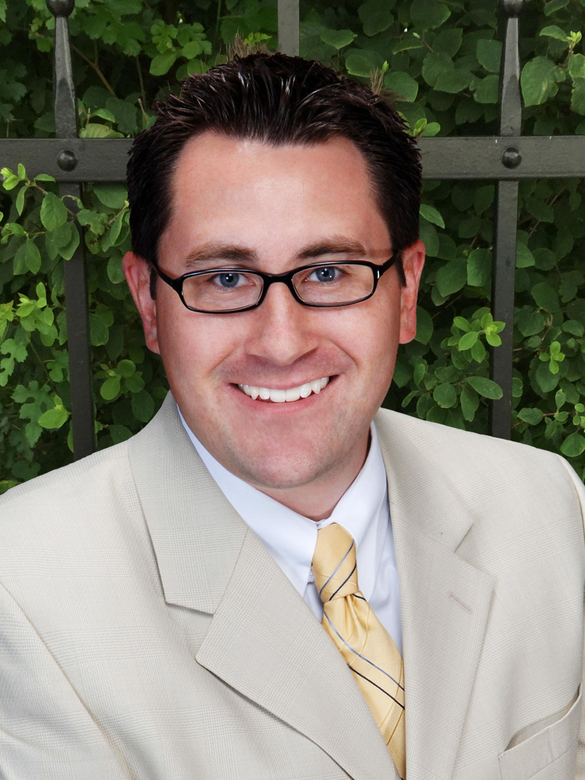 Spencer Clawson - K2 Realty