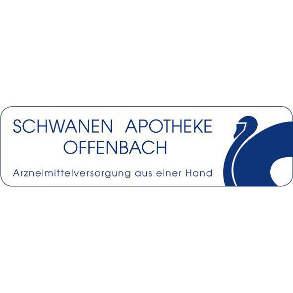 Bild zu Schwanen Apotheke in Offenbach am Main