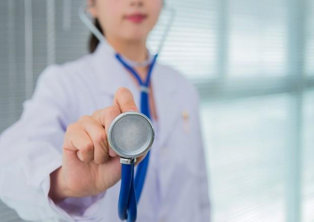 Serra Dott. Licia - Specialista in Anestesia e Rianimazione