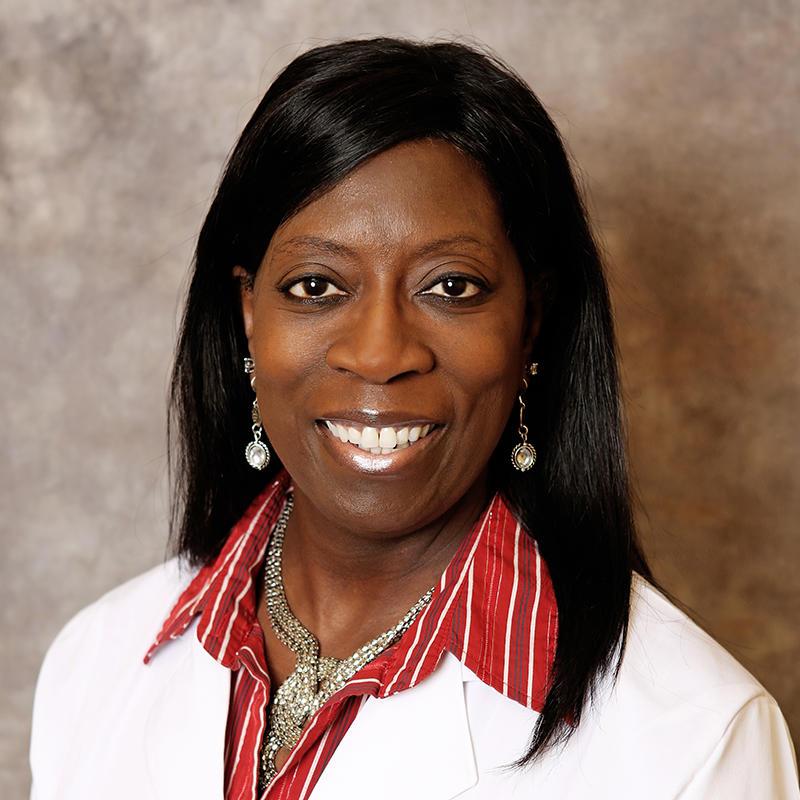 Jerrilyn Johnson, PA