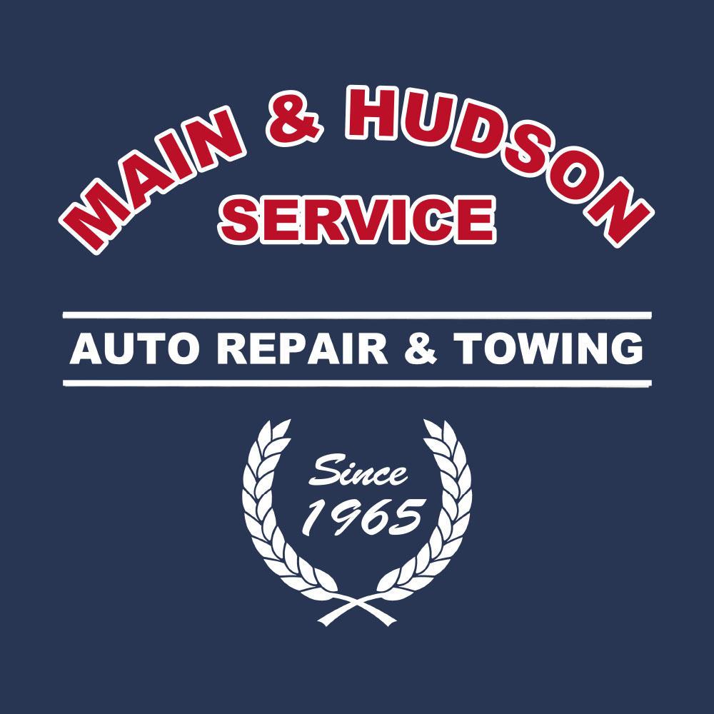 Main & Hudson Service, Inc. - Royal Oak, MI - Auto Towing & Wrecking