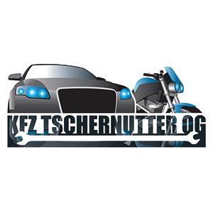 KFZ-Meisterbetrieb Tschernutter in Paternion - Logo