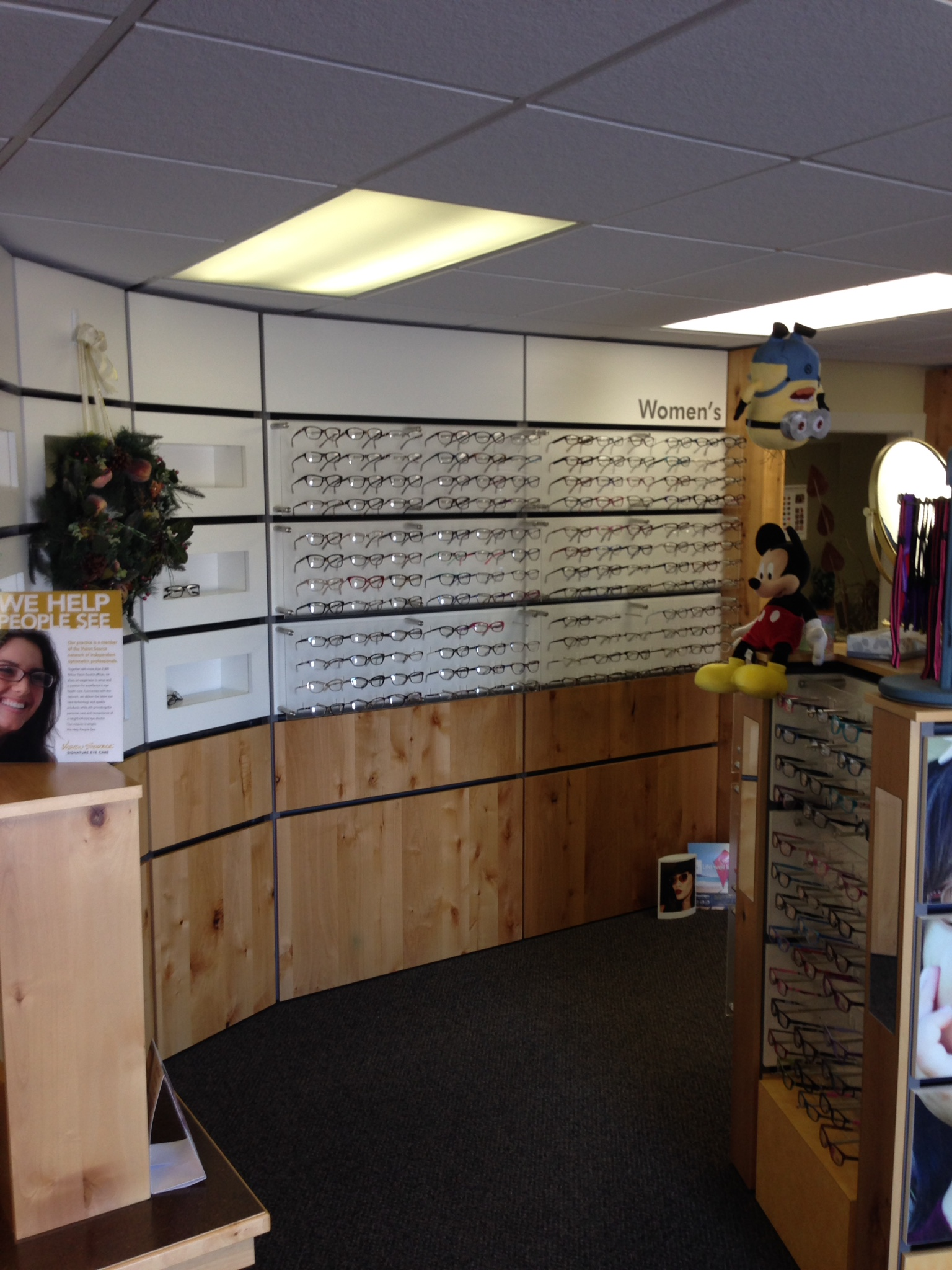 vision source optical perspectives coupons near me in
