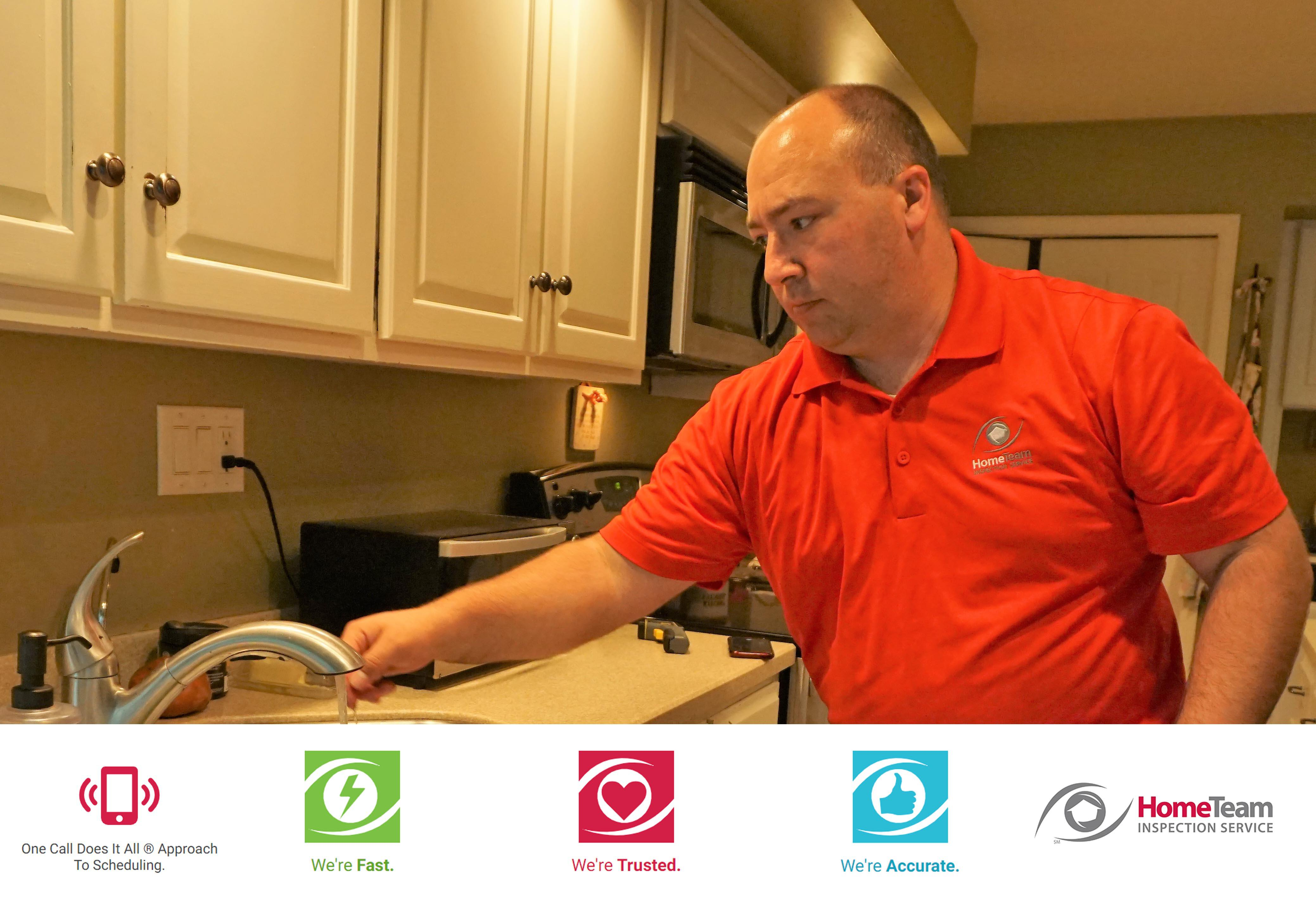 The HomeTeam is here for you! HomeTeam Inspection Service Louisville (502)785-8142