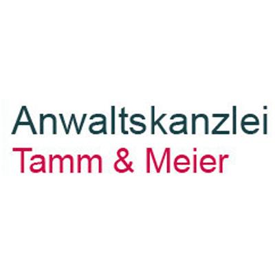 Bild zu Anwälte Tamm & Meier in Paderborn