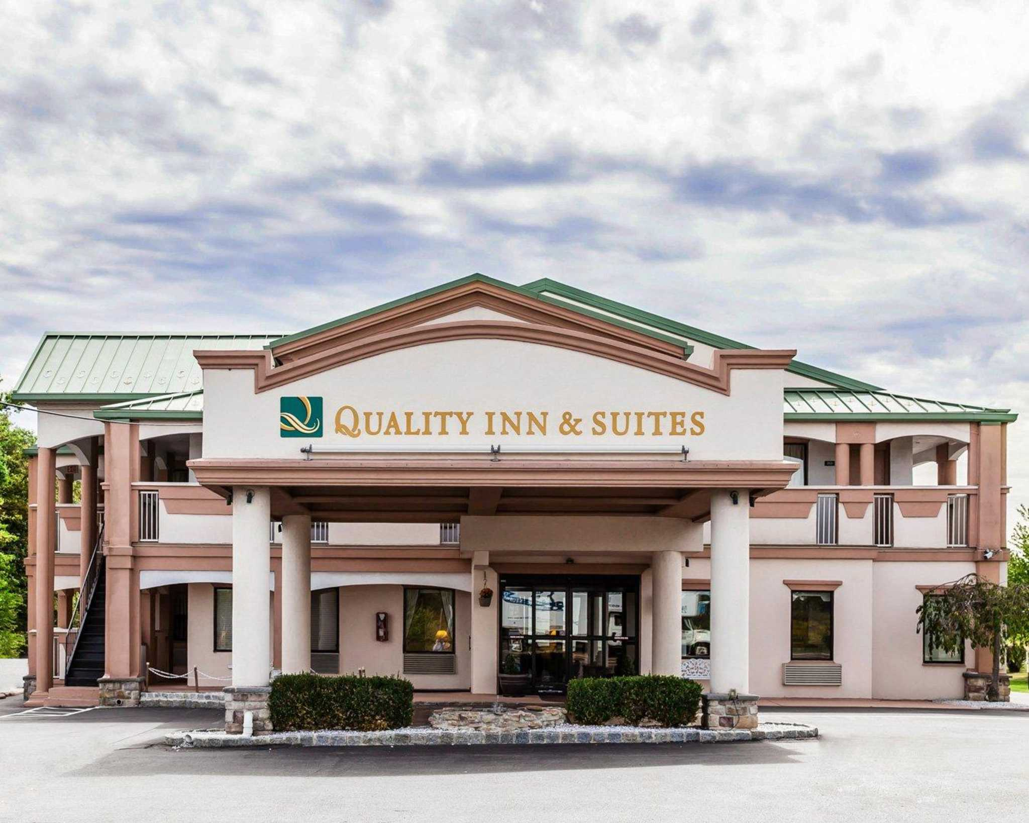 Motels In Quakertown Pa