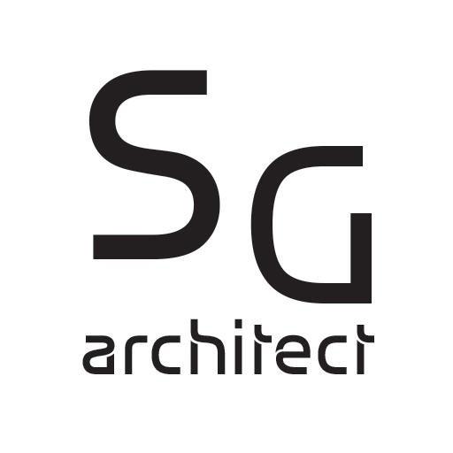 Sam Geldof Architect