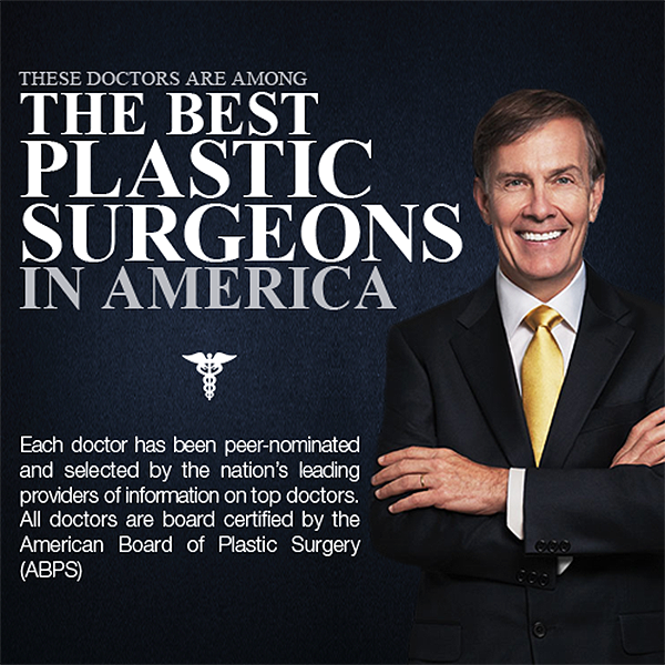 Dr. Chaffoo was voted among The Best Plastic Surgeons in America, and remains patients top choice for hair transplant in San Diego. Dr. Chaffoo is a Castle Connolly Top Doctor and has been recognized as a top hair restoration surgeon.