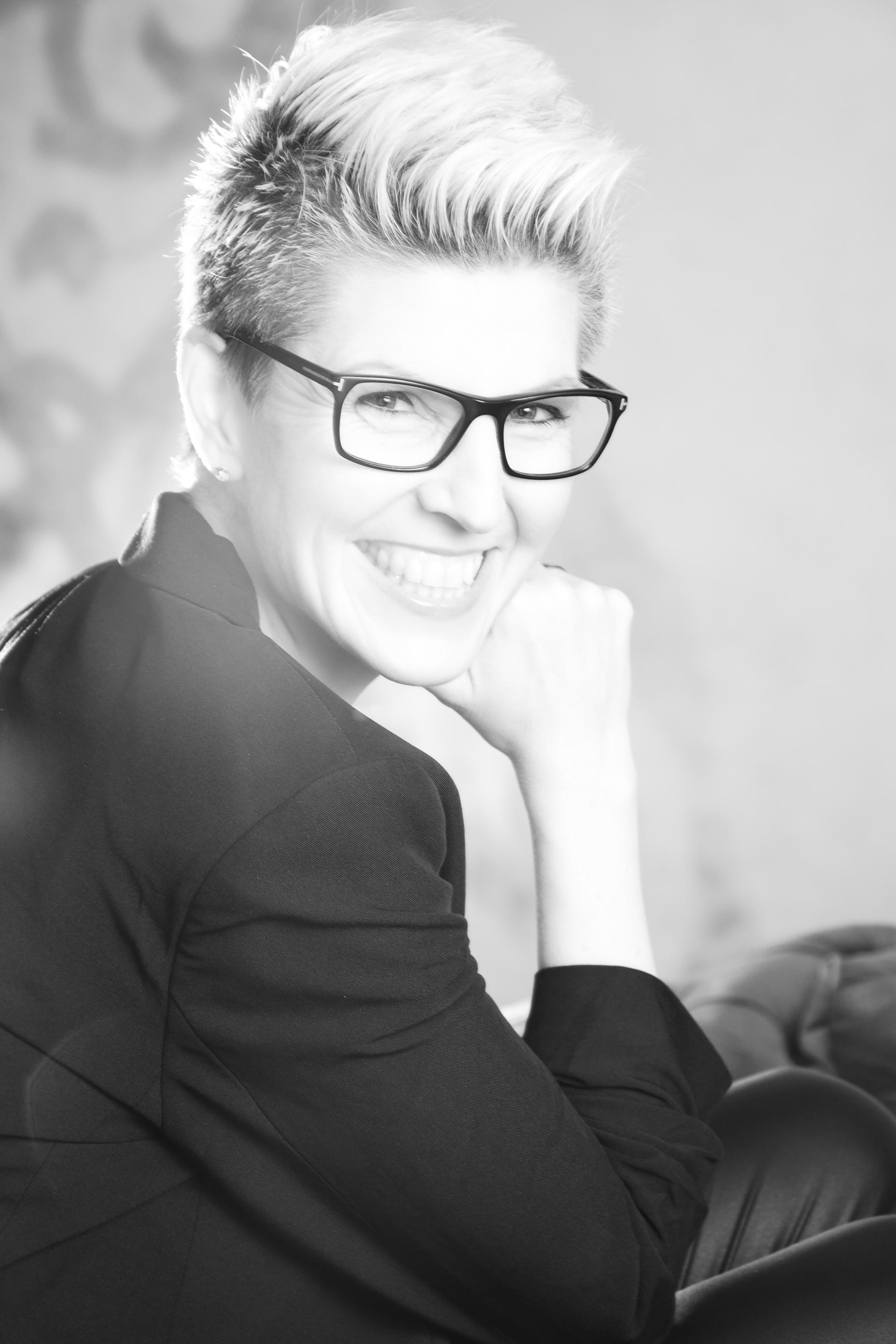 Silvia Dervisevic , Support for Business Women
