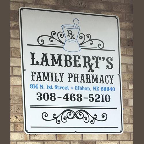 Lambert's Family Pharmacy