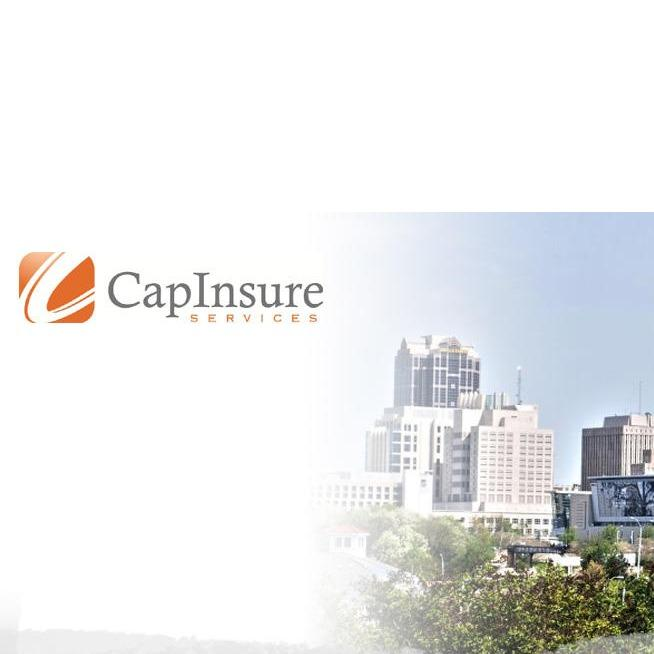 CapInsure Services - Raleigh, NC - Insurance Agents