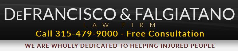 Defrancisco & Falgiatano Law Firm