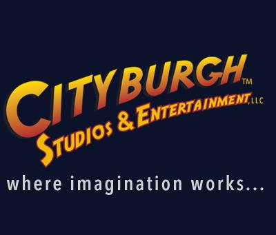 Cityburgh Studios & Entertainment