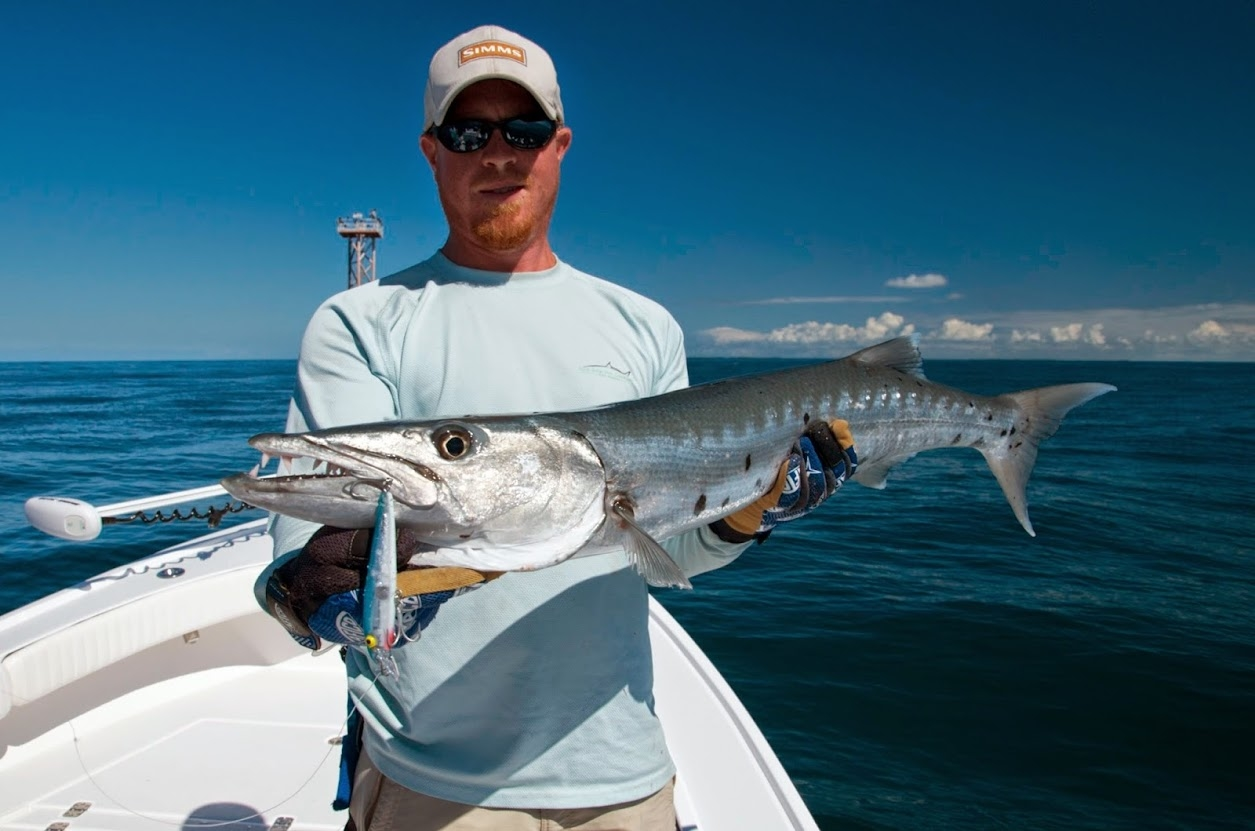 All water charters key west florida fl for Key west shore fishing