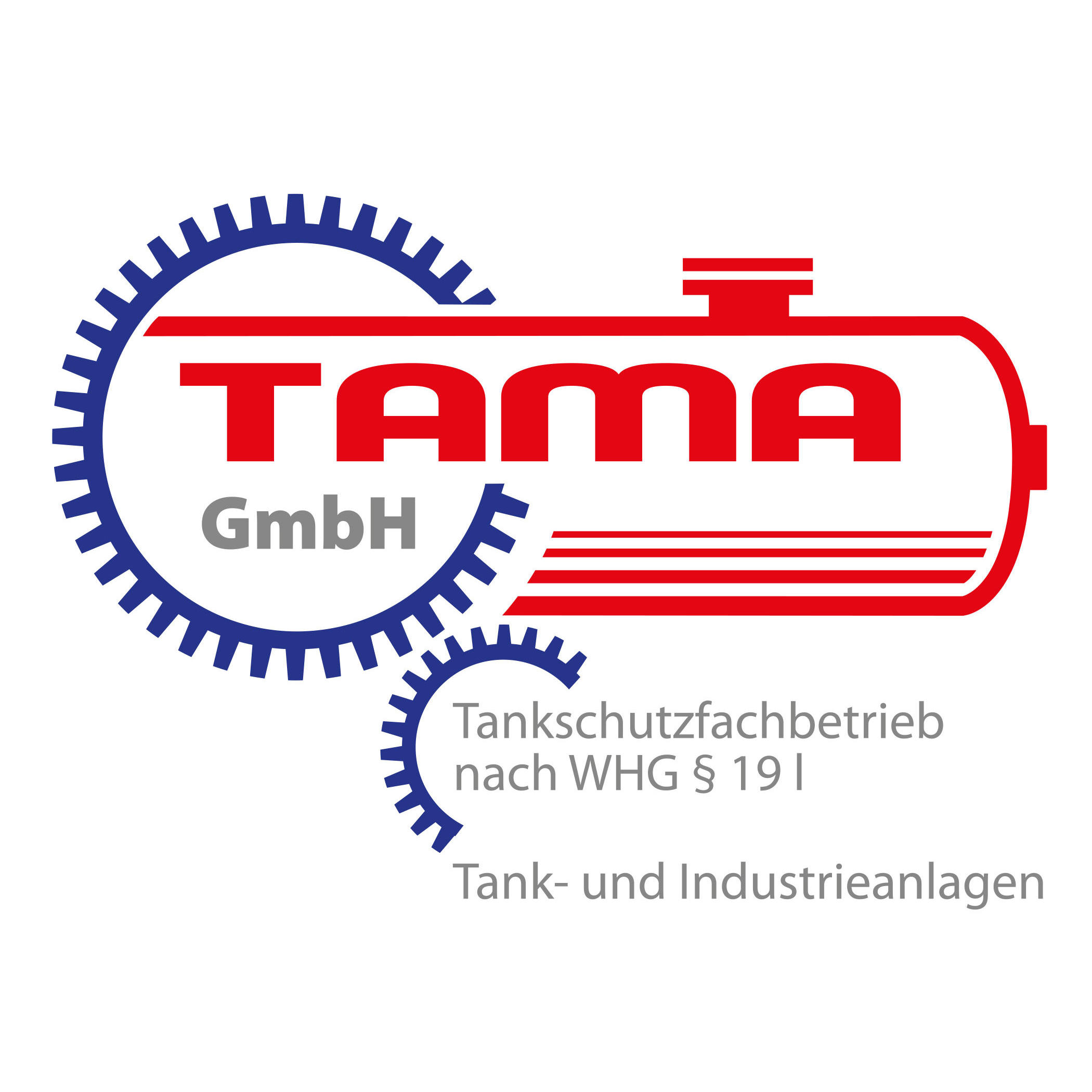 Bild zu TAMA-GmbH Tank- und Industrieanlagen in Berlin
