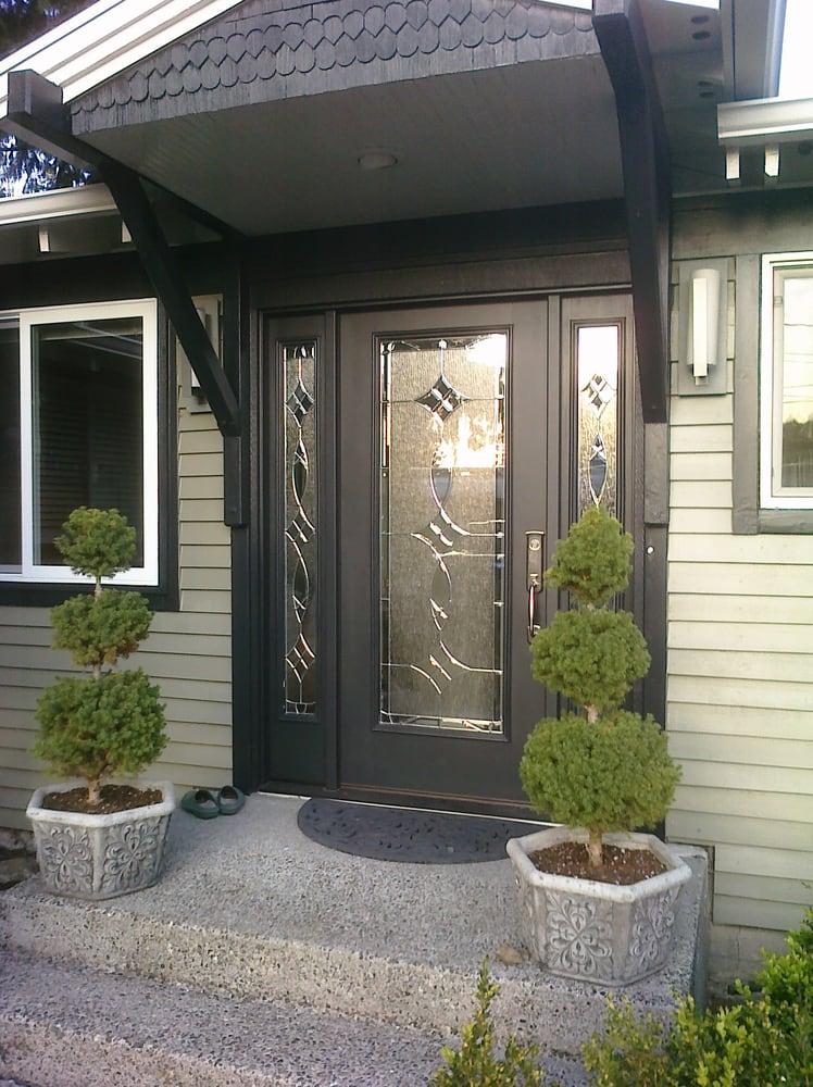 Lake washington windows and doors renton washington wa for Local windows and doors
