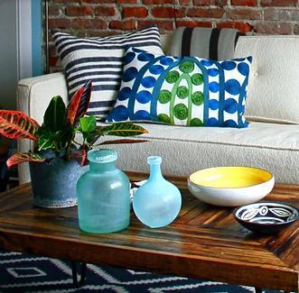 Bruce Nevad Home Design