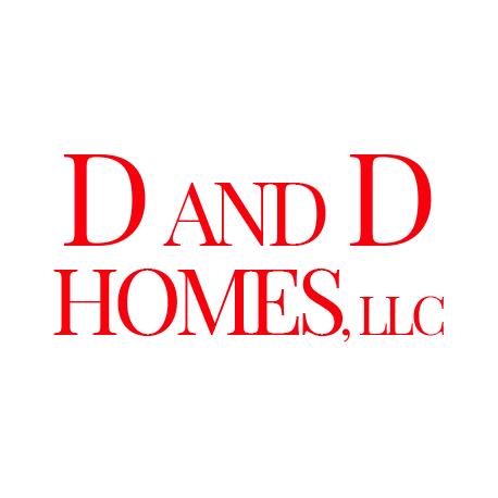 D and D Homes, LLC