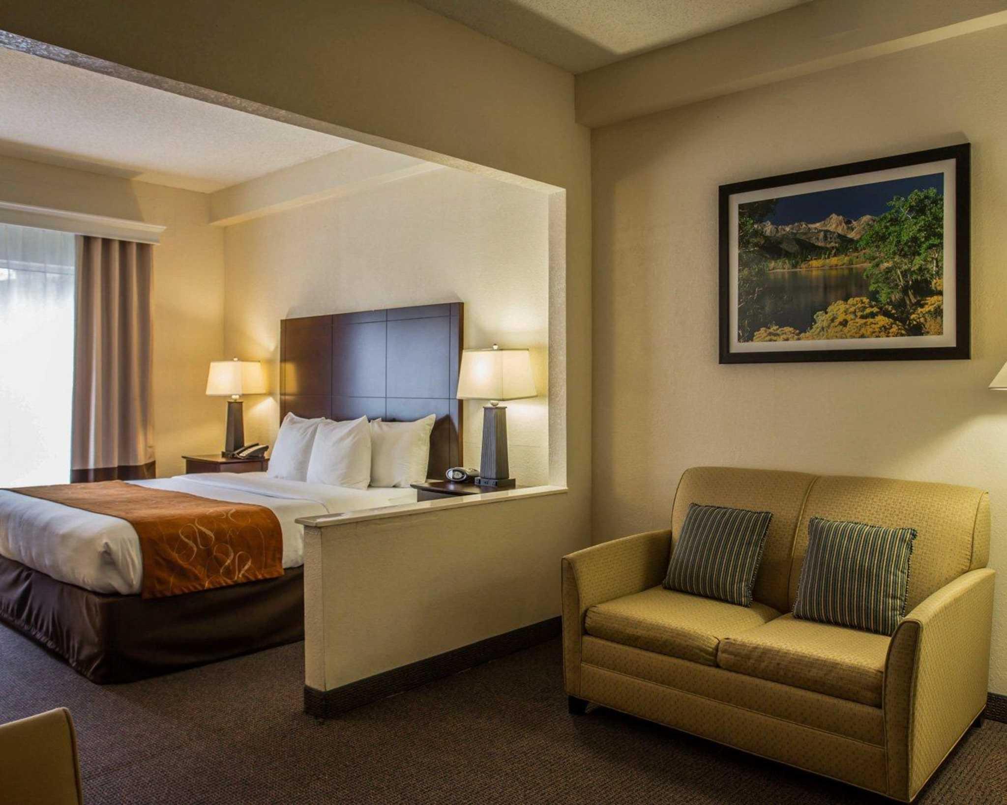 Comfort Suites Gastonia North Carolina Nc