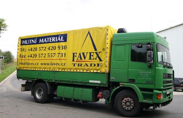FAVEX, s.r.o.