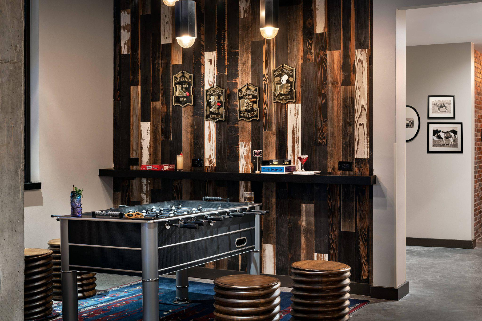Moxy Louisville Downtown
