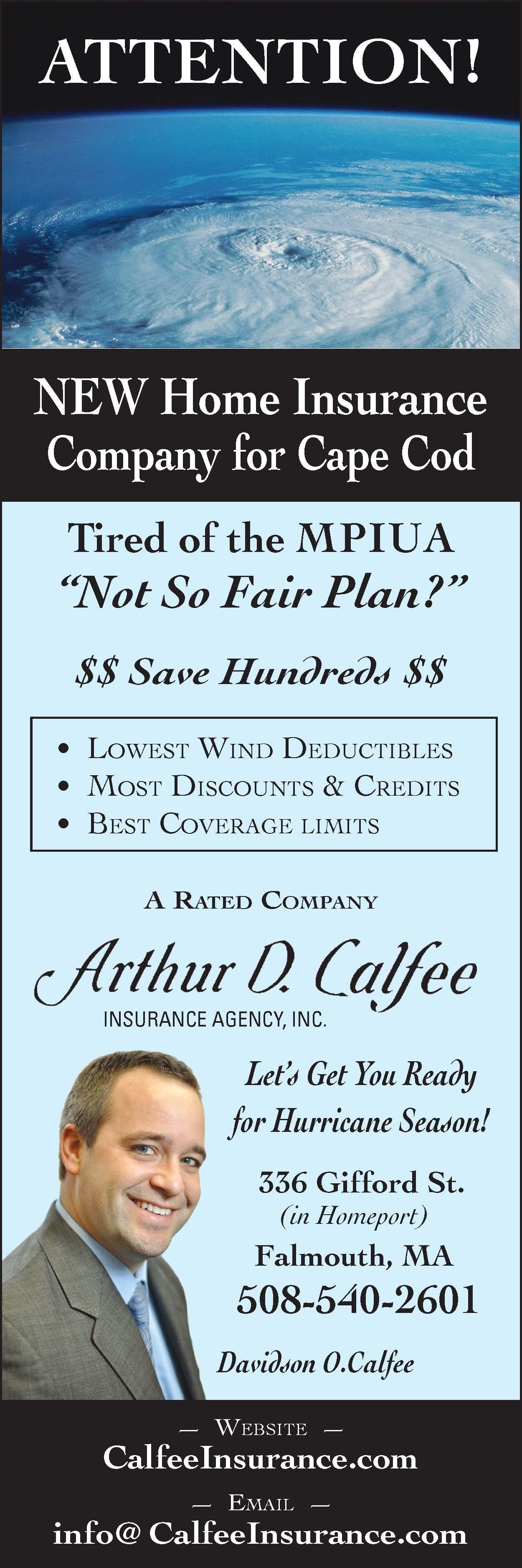 massachusetts property insurance underwriting association payment