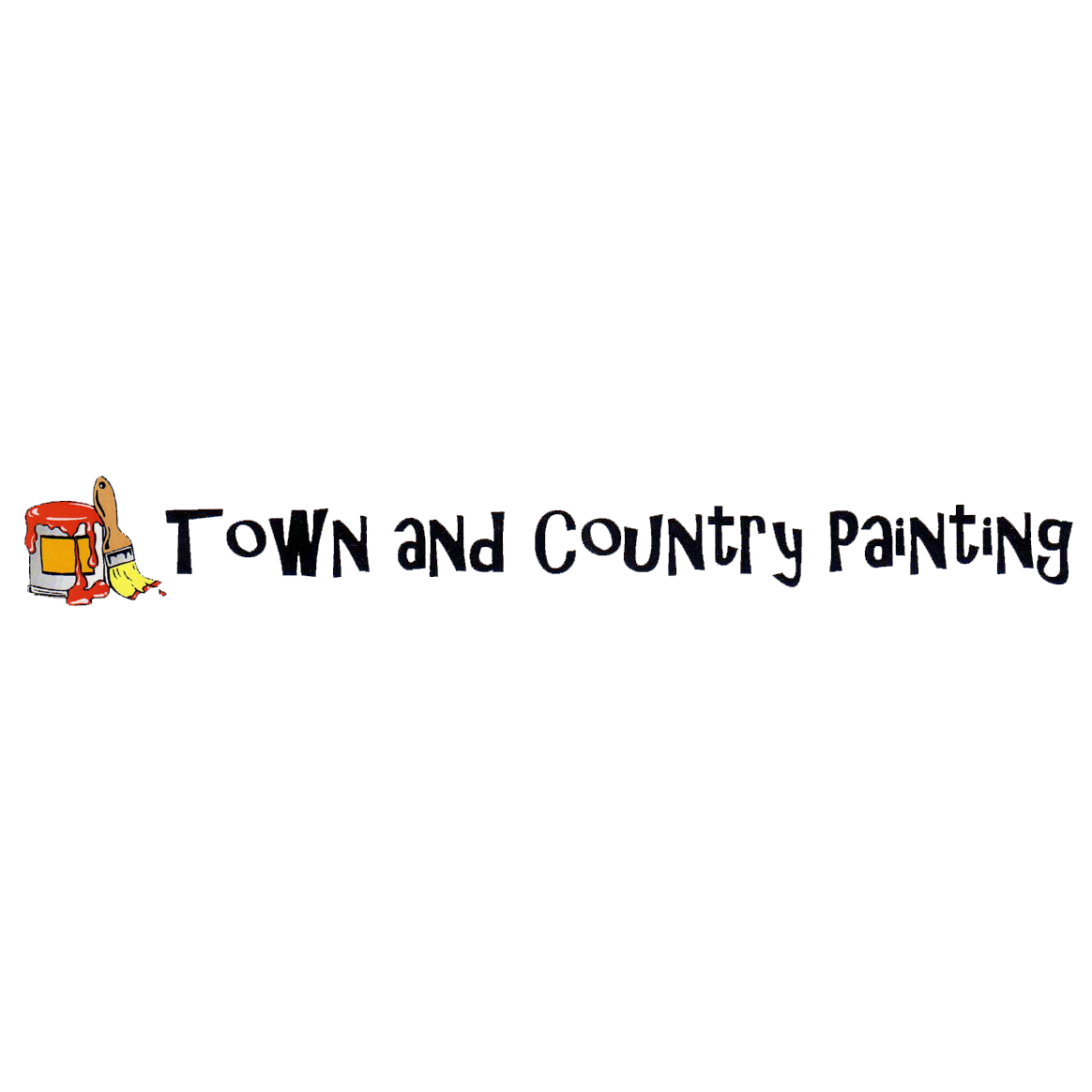 Town and Country Painting
