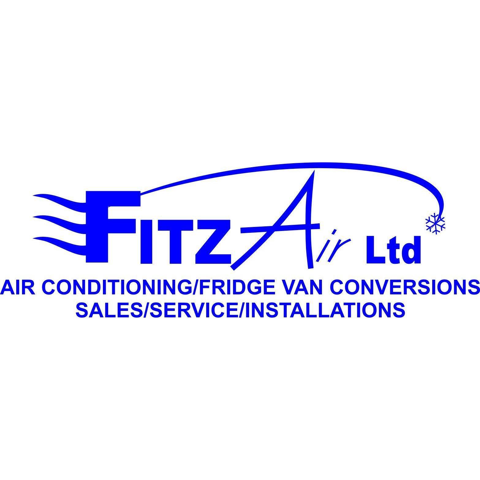 Fitz Air Ltd - High Wycombe, Buckinghamshire HP11 1JU - 07900 263457 | ShowMeLocal.com
