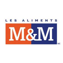 Grocery Store in QC Beauport G1C 5Y8 Les Aliments M&M 2400, Boulevard Louis Xiv Units 106 & 107 (418)661-3925