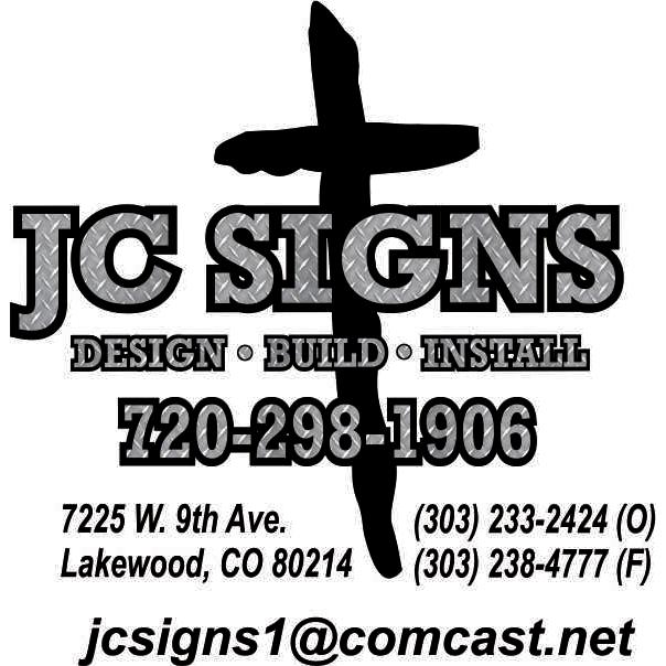 J C Signs