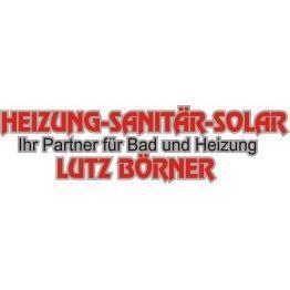 Heizung - Sanitär - Solar Lutz Börner