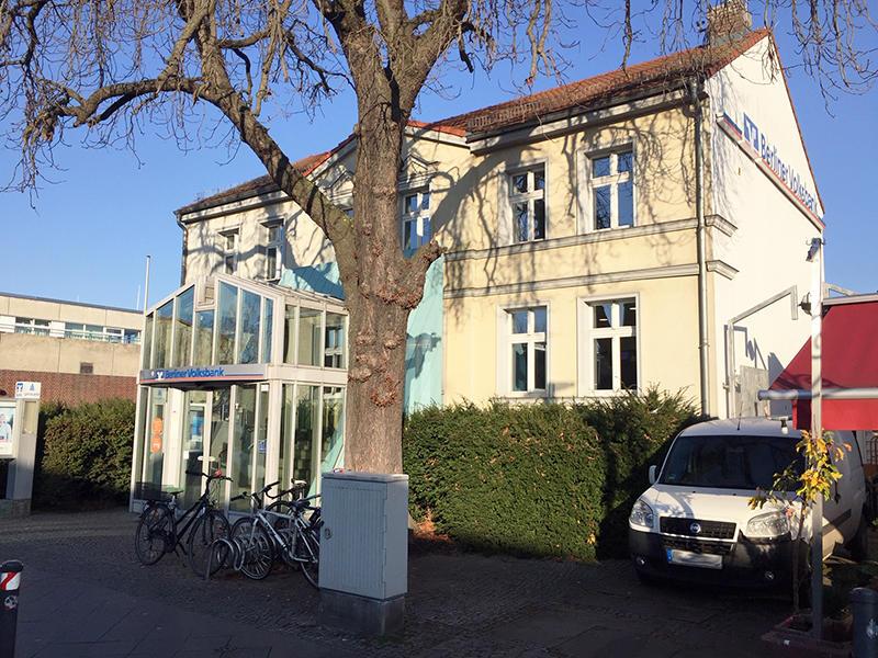 Kundenbild groß 1 Berliner Volksbank Filiale Rudow